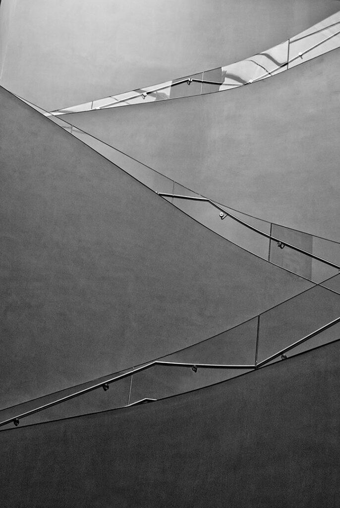 Ashmolean Staircase 1