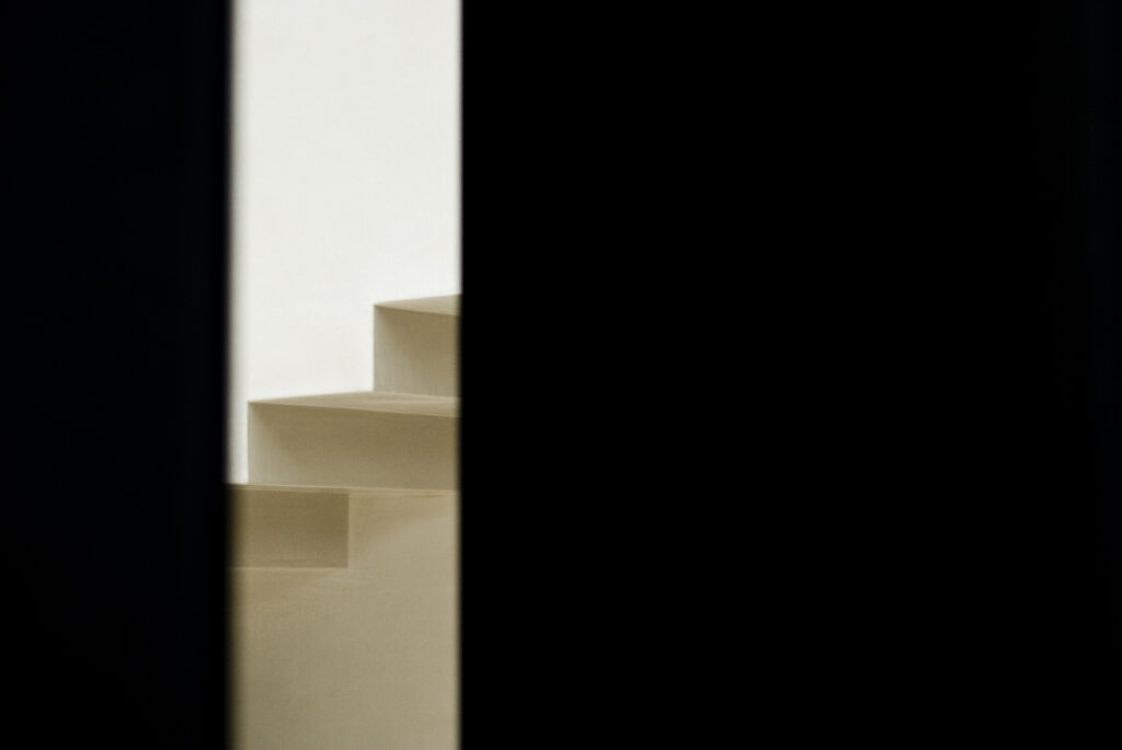Ashmolean Staircase 3