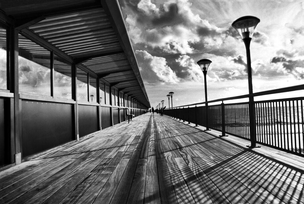 Boscombe Pier