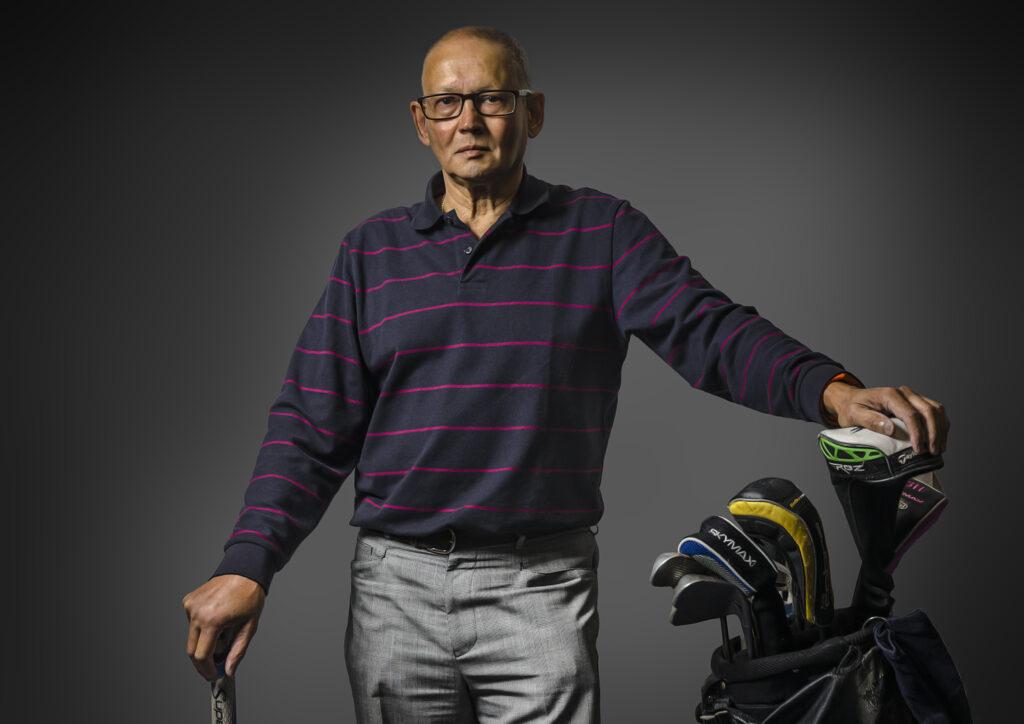 Brendan Golfer