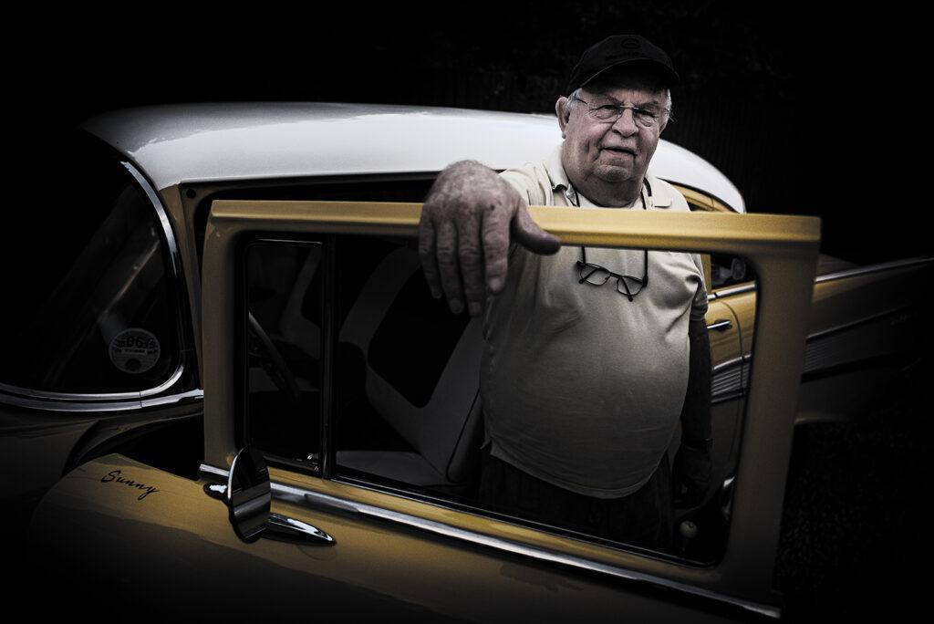 Chevrolet Owner
