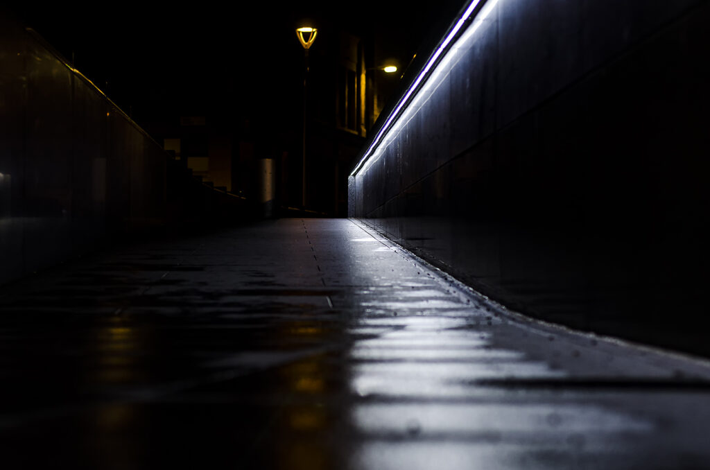 Gherkin Footpath