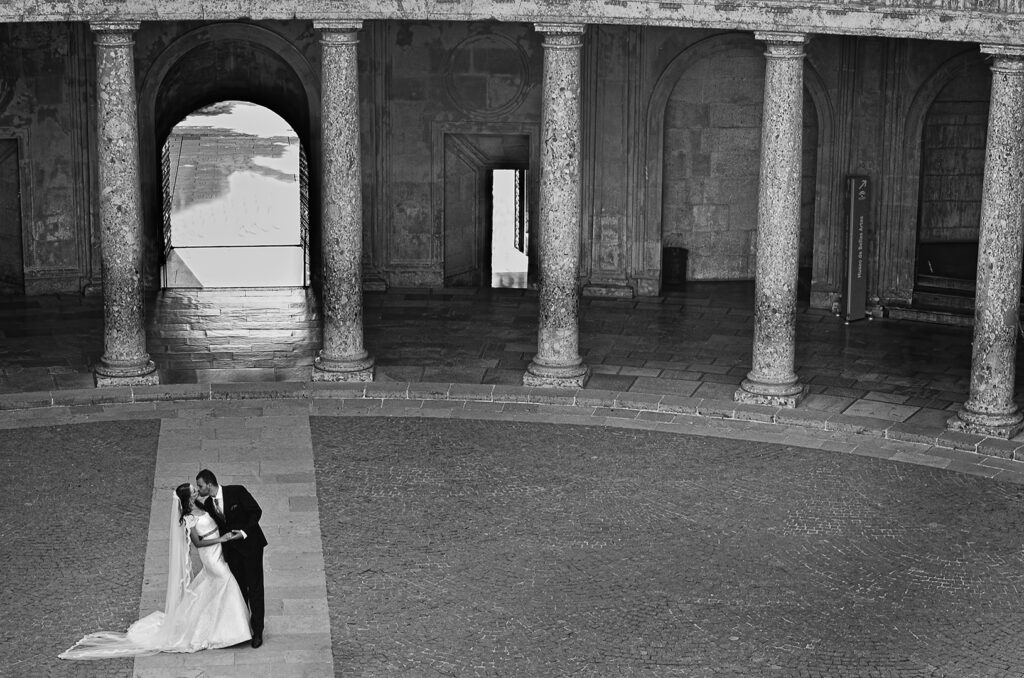 Granada Wedding