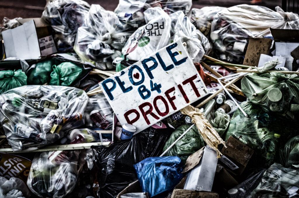 People B4 Profit