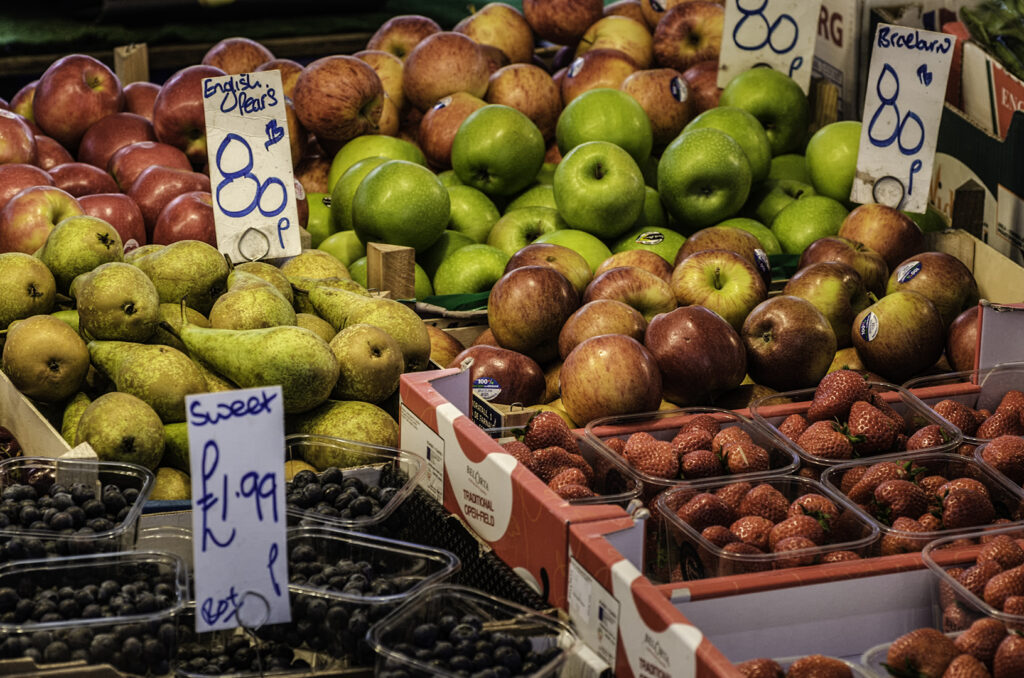 Portobello Road Fruit