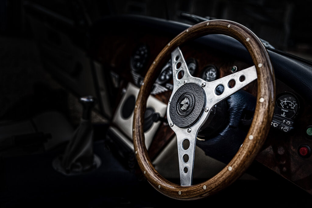 Sebring Wheel