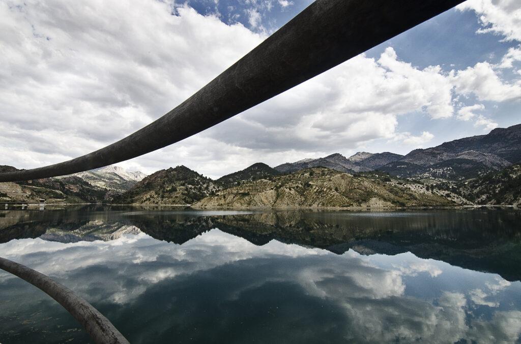 Sierra de Castril - Dam