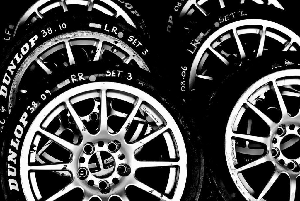 Snetterton Wheels