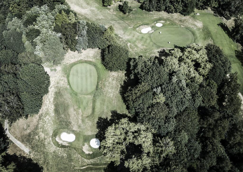 Spalding Golf