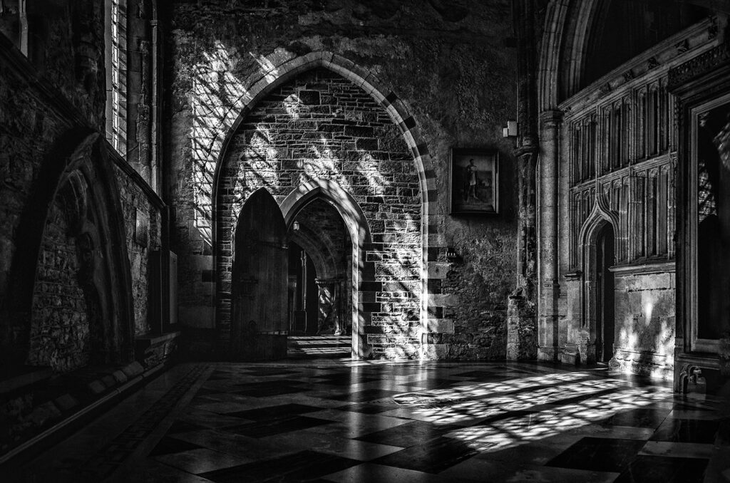 St Davids Cathedral 1