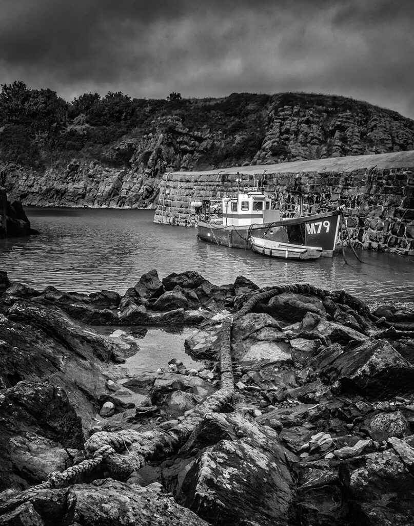 Stackpole Quay 1
