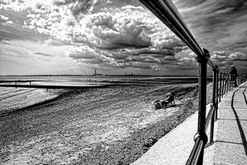 Titchfield Beach