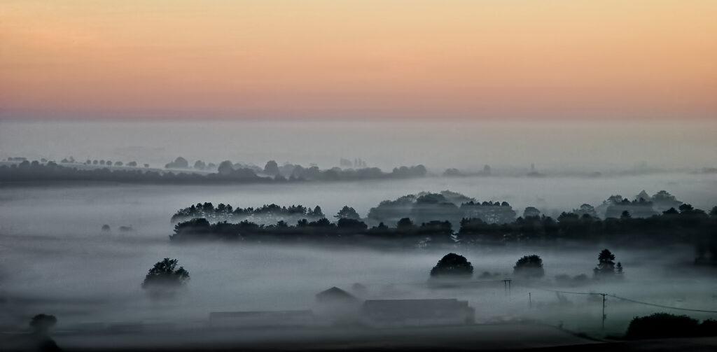 White Hill Mist 1